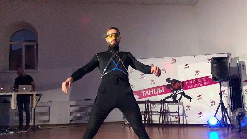 Прибытие 2. Urbankiz. Шоу-номер на MUXIMA Kizomba Fest от Глеба Шустова и ученицы студии Екатерины