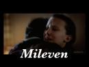 mileven💕 finn wolfhard  millie bobby brown  mike  eleven  stranger things