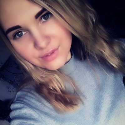 Катя Петраш