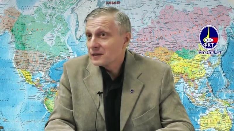 Вопрос - Ответ. Пякин В. В. От 21.02.2017