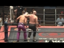 Hartley Jackson vs. Super Tiger (ZERO1 - Shinjiro Otani Tatsuhito Takaiwa 25th Anniversary Convention)