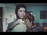 Колыбельная Светланы - Гусарская баллада, поет Лариса Голубкина 1962 (Т. Хренников - А. Гладков)