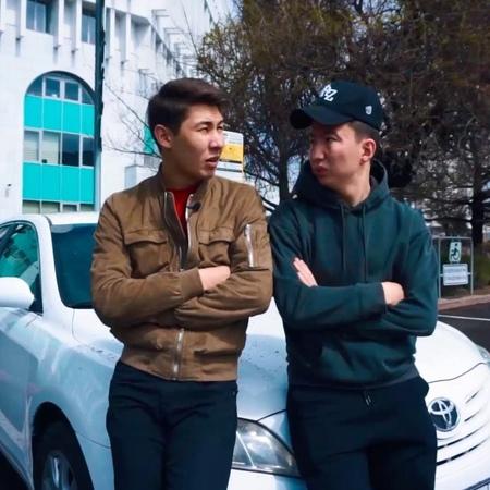 "TJOKERS on Instagram: ""Когда твой друг ұятмен 🇰🇿 отмечай друзей уятменов и улыбайся ❤️ 🎥- @omarkhayam02 🤦♂️- @kadyrbayev_ 😊- @aden_margulan 😆- @..."