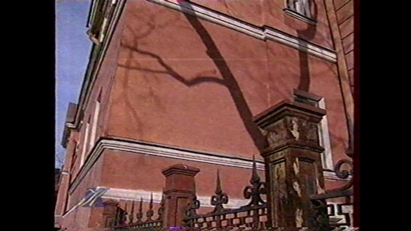 Staroetv.su / Отечество и судьбы (Культура, 2001) Елисеевы