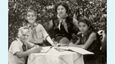 27.05.2018. Литературная программа «Эсфирь и её гобелены»