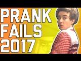 Best Pranks: Got ya! (February 2017) || FailArmy