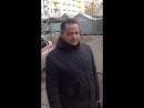 Леха Никонов поздравляет рок бар Подвал с днюхой
