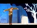 Театр Лицедеи - сценка Палка