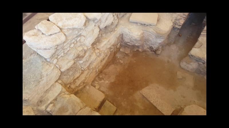 Часть 3 Руины Кипр Путешествия авантюристки путешествие