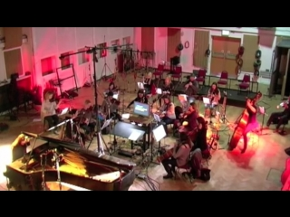 Rachel Zeffira live at Abbey Road Studios_ To Here Knows When