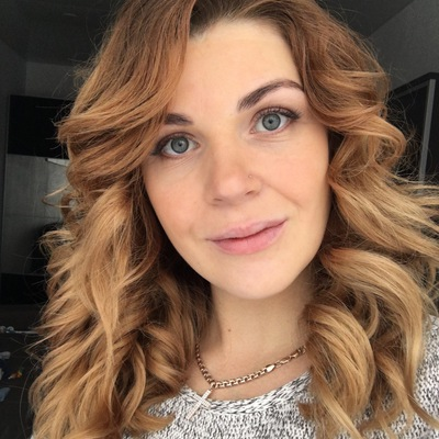 Татьяна Островерхова