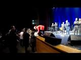 Финал концерта в Крокусе - всё по-настоящему