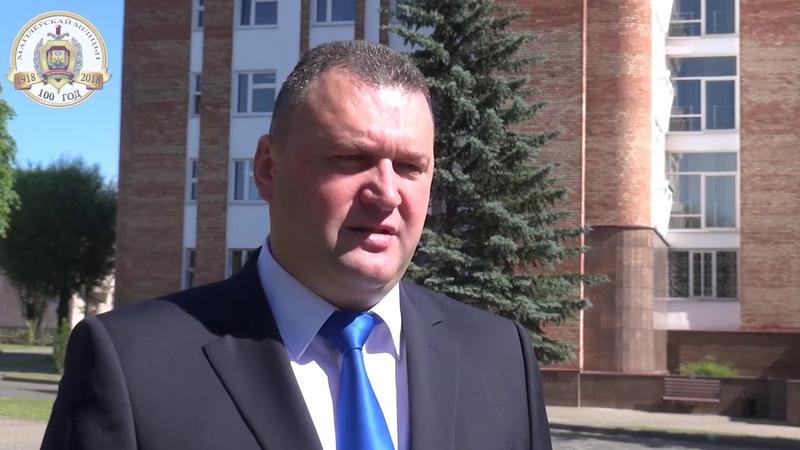 В Бобруйске наркоконтроль задержал закладчика психотропов