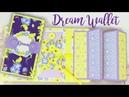 Cartella Dei Sogni Fai da te - Dream Wallet DIY