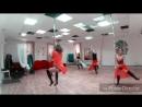 Exotic Dance HallTango