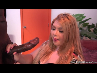 Arianny koda ♠ interracial ♠  behind the scenes ♠ dogfart ♠ hd 720 ♠