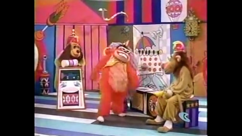 The Banana Splits Show 02 - de hbcollections