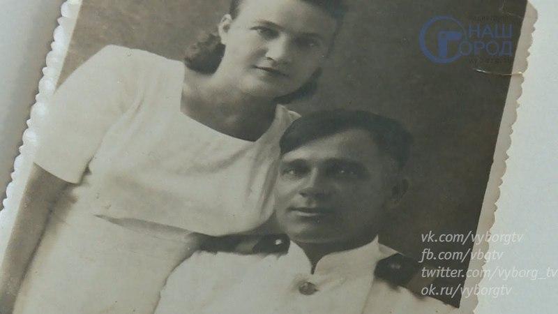 Бессмертный полк: Ольга Смирнова рассказывает историю деда-фронтовика