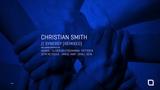 Christian Smith &amp John Selway - Jackin (Shall Ocin Remix) Tronic