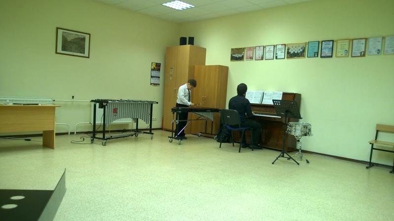 2014-12-05 10 Васильев - Глинка Вальс