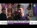 Tolış bə MİR24 kanali musahibə doəşe Талыш дает интервью телеканалу МИР24