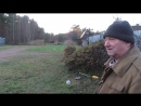 История военного госпиталя в деревне Дубки