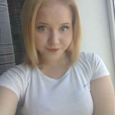 Ника Анфилофьева
