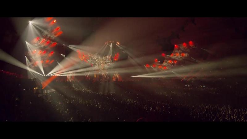 Qlimax 2017 _ Official Q-dance Anthem _ Wildstylez - Temple of Light - Aftermovie | HD (vk.com/aftermovie)