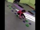 Детский фитнес в спортивном зале Ferrum
