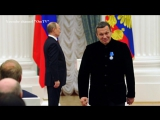 """""""Взорваный пукан"""" кремлевского журнаЛжиста."""