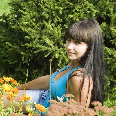 Танюшка Худякова