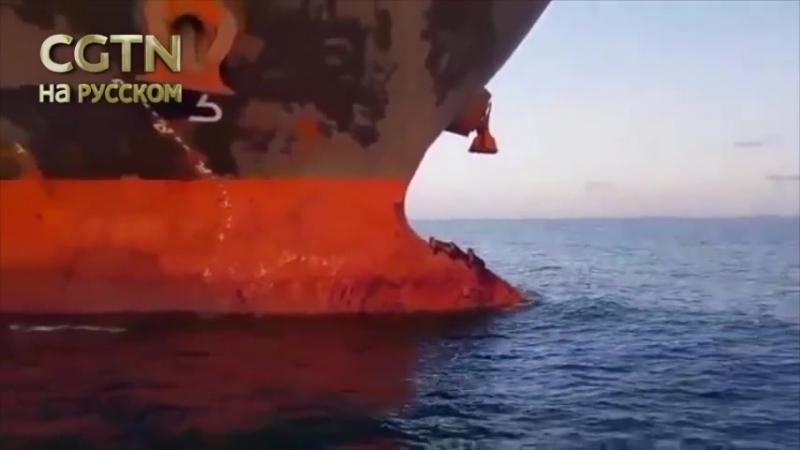 До берега добросите?
