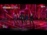 180208 Red Velvet - Bad Boy @ M!Countdown