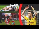 Marco Reus Brutal Fouls Best Fights HD
