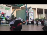 Houston Palestine Festival 2017 Dabke group 20752