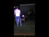 Dançando com a ex