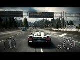 Полицейское Реагирование на Koenigsegg one 1. Часть 4 ( Need for Speed Rivals )