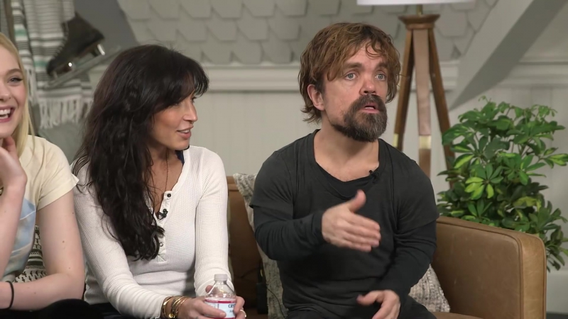 Peter Dinklage on Game of Thrones final season: It's a pretty long one