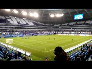 Обзор стадиона Самара-Арена