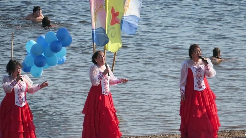 Амма туhунан ырыа 21 07 2018 День реки Амга