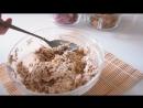 рецепт пп печенья ¦ овсяное печенье без муки