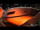 2018 Four Winns Vista 255 IB - Walkaround - 2018 Boot Dusseldorf Boat Show
