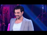 Florent Mothe - Le chanteur