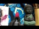 Будда вдохновитель 🙏🌿🕉