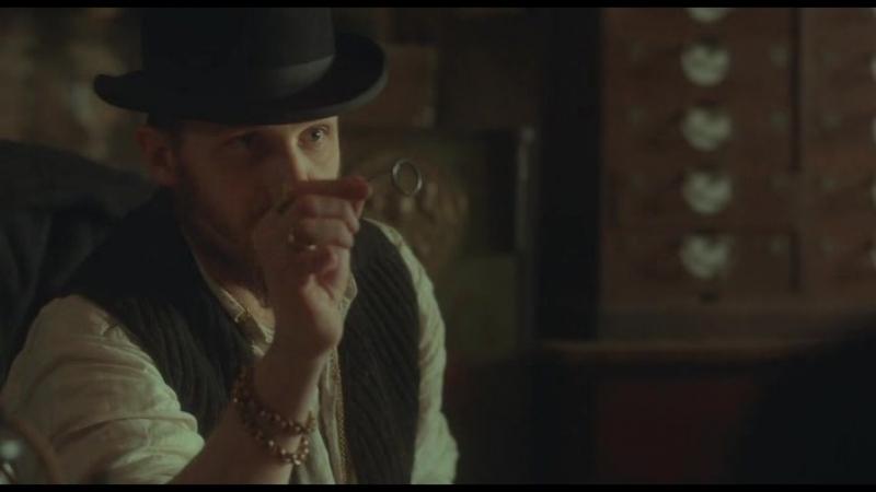 Peaky Blinders [S02E06] LostFilm Алфи бизнесмен