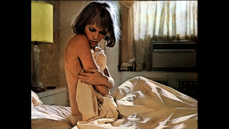 Ребенок Розмари УЖАСЫ(Роман Полански)[драма, детектив, 1968, США, BDRip 1080p] LIVE
