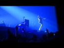 Killers Wait till tomorrow you'll be fine Bones Live in Paris 3 03 2018