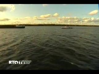RTG - Круиз по Карелии.
