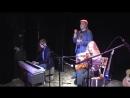 Вера, Никита и юный барабанщик. Venus Shocking Blue