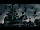 Черный ворон (сл. и муз.В. Каляда. исп. Т. Захарова)